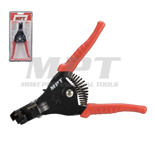 Automatic Wire Stripper – MPT Tools Qatar